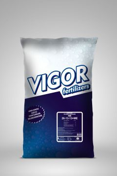 VIGOR FERTILIZERS