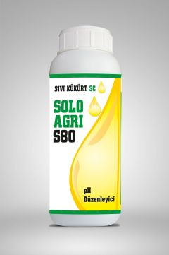 SOLO AGRI S80